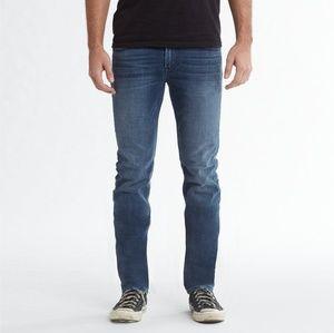 Hudson Byron Straight jeans